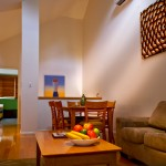 Prideau's of Margaret River 2 Bedrooms Self Contained Spa Apartment