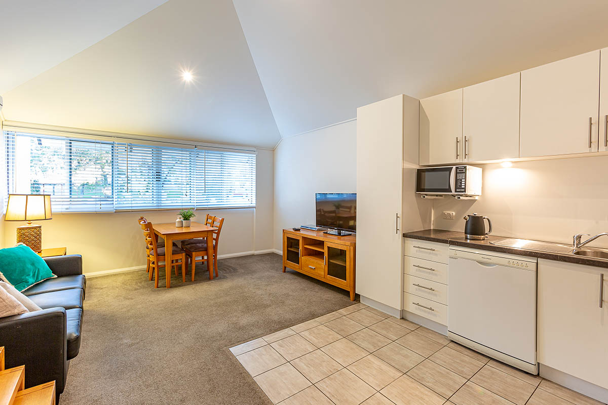 1 Bedroom Self Contained Apartment Accommodation Margaret River