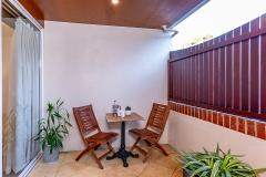 Standard Courtyard Room