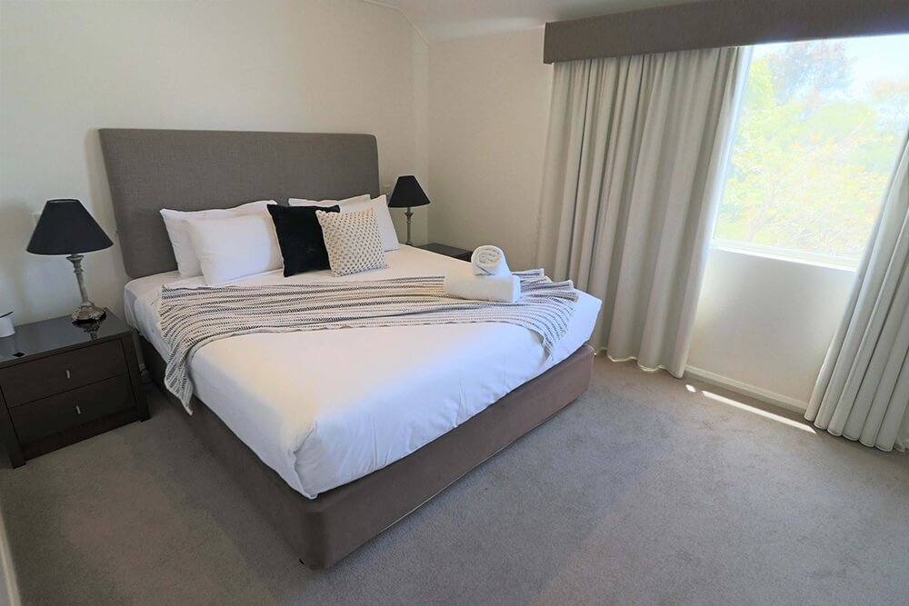 1 Bedroom Self Contained Upstairs Apartment